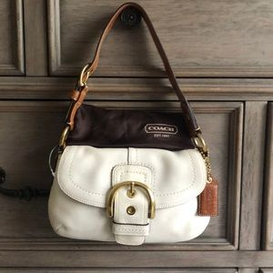 NWOT Nice Authentic Coach Mini Handbag